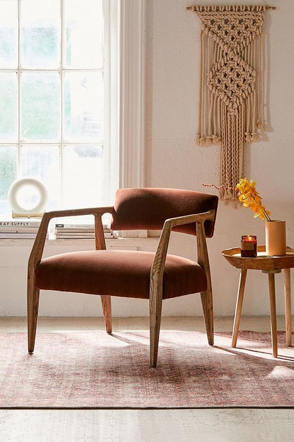 15 more urban outfitters finds for the decor lover | mid-century