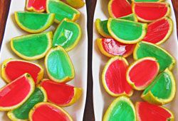 I would eat oranges if they were all like these!