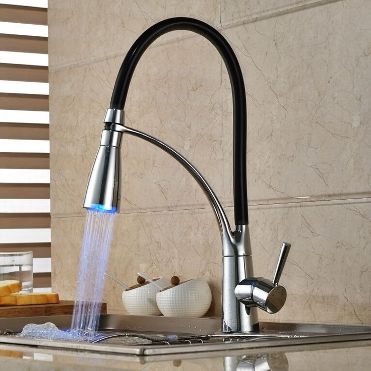 Black Kitchen Taps Only: 1000+ Ideas About Black Kitchen Faucets On Pinterest