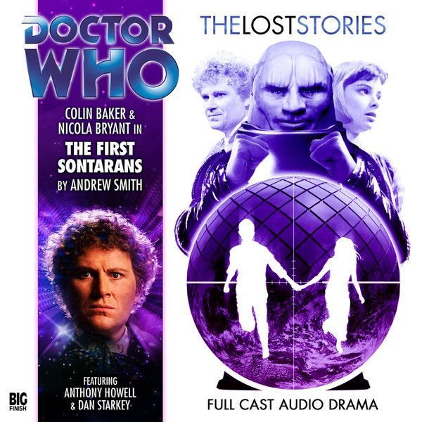 3.06. The First Sontarans