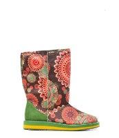 Zapatos Desigual Mujer. Comprar moda online en la Tienda Oficial Desigual