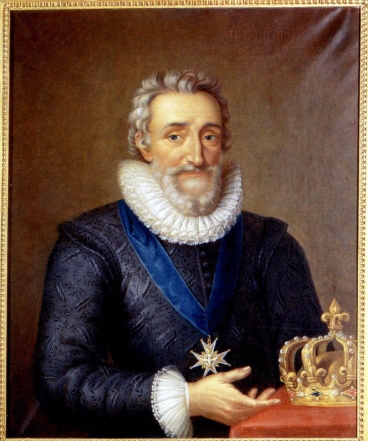 Les 41 Meilleures Images Du Tableau Henri IV Sur Pinterest