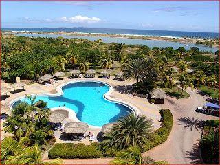 Turismo Isla Margarita: Promoção Hotel Lagunamar em Isla Margarita!