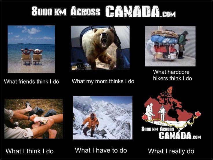 #expedition #memes #meme #8000kmAcrossCanada #bestoftheday #smile #happy #crazy #whatmymomthinksido #photooftheday #wtf