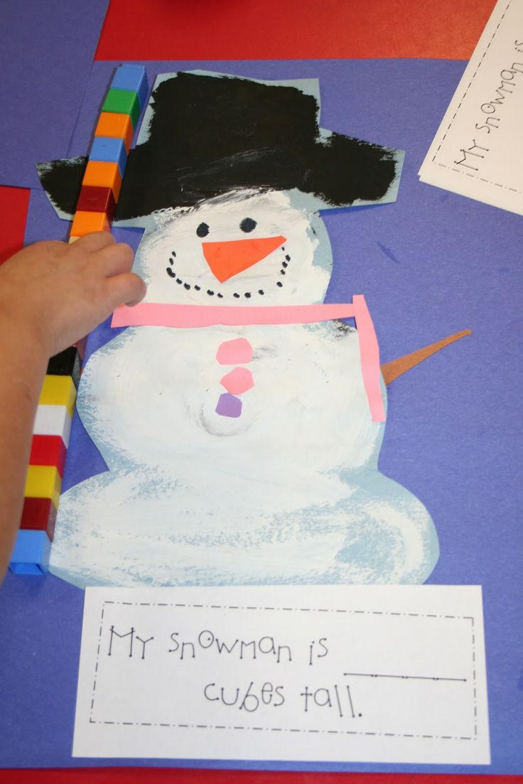 Mrs. Unger's Unbelievable Elementary Experiences!: Winter Fun - You should try these ideas!