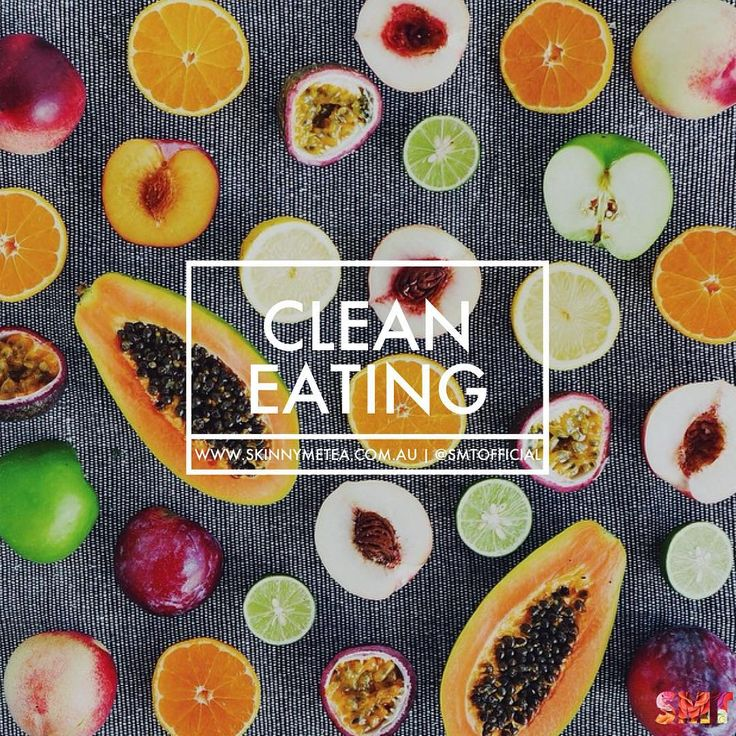 What is #CleanEating? People are always referring to the ...