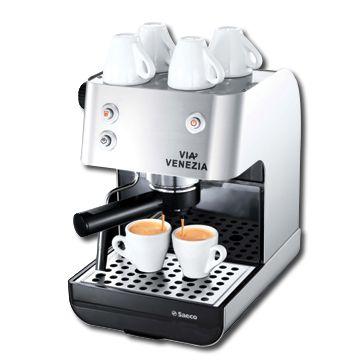 saeco poemia manual espresso machine