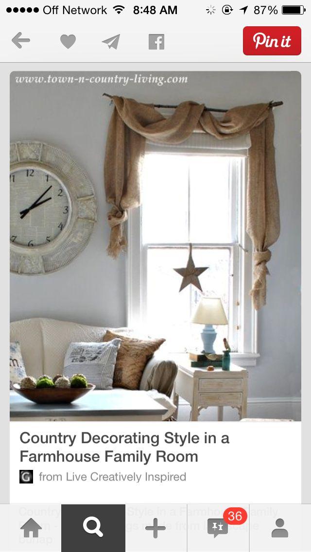 24 best Dorm Room images on Pinterest | Burlap shower curtains ...