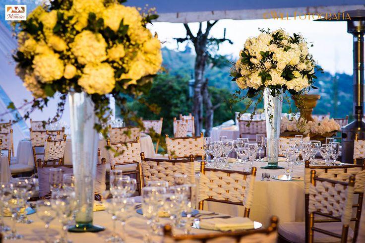 Organización de Bodas en Cali, Decoración de Bodas en Cali y Matrimonios Campestres en Cali. http://www.entremanteles.com/