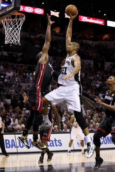NBA Finals 2013....Game 5