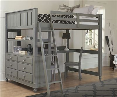 Einrichtung, Schlafzimmer, Kinderbetten, Hochbett Schreibtisch, Loft  Etagenbetten, Vollwertiges Bett Loft, Jungs Hochbetten, Königin Hochbetten,  Etagenbett
