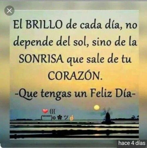 Buenos Dias  http://enviarpostales.net/imagenes/buenos-dias-1037/ Saludos de Buenos Días Mensaje Positivo Buenos Días Para Ti Buenos Dias