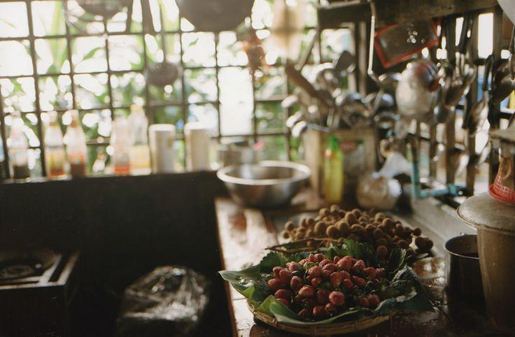タイ チェンマイ|家庭料理の取材記|世界のKitchenから|キリン