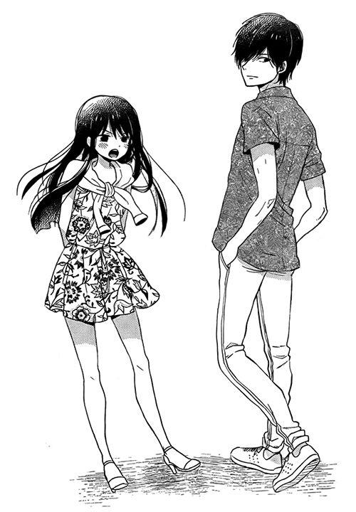 Taiyou no Ie #couple