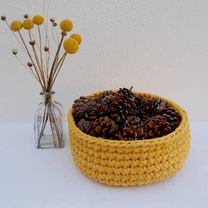 148 mejores im genes sobre crochetee con totoras y - Cosas de trapillo ...