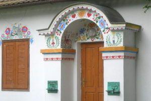 Slovacka zudra - Uherske Hradiste, Czech Rapublic; Foto: Sloreb, Wikimedia…