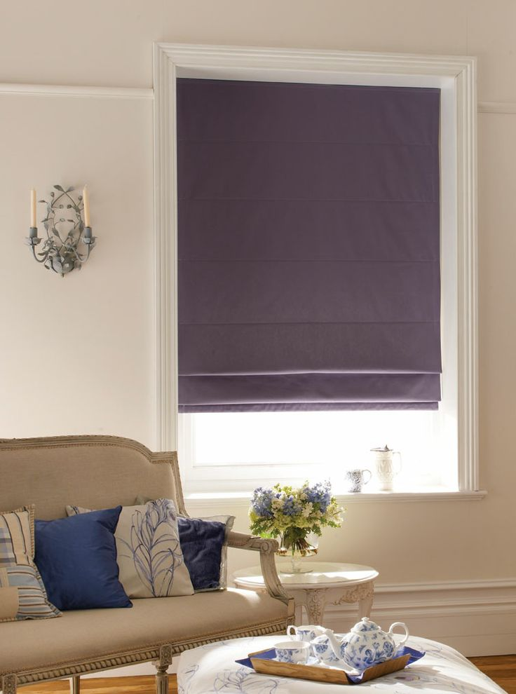 How to choose the best blinds for your living room