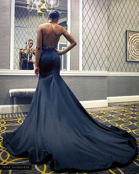 Irina Shabayeva Couture lace Applique hauler by IRINASHABAYEVA