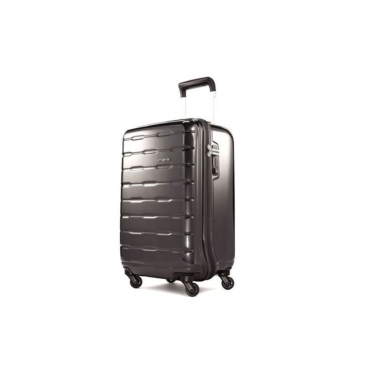 Samsonite Spin Trunk Spinner 75 Charcoal
