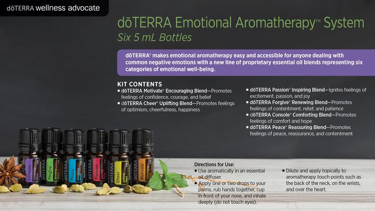 There isn't one person who has needed some emotional support at least once in their life. https://www.mydoterra.com/jessicalsmith/#/
