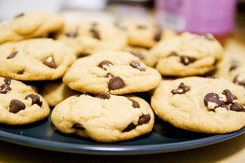 How Much Do You Know About Chocolate Chip Cookies?   Chip ...