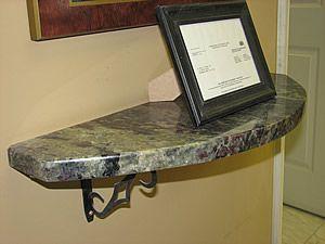 Granite Shelf                                                                                                                                                                                 More