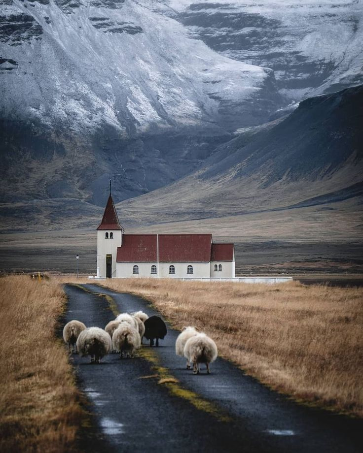Western Area, Iceland