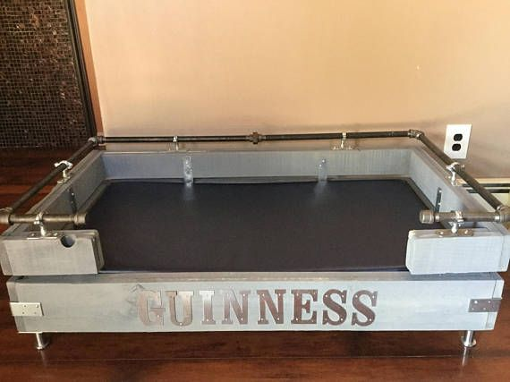 Made to order industrial dog bed