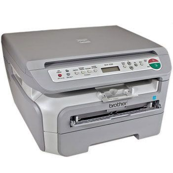Multifunctionale second hand Brother DCP-7030