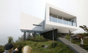 austevoll cabin