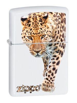 Zippo Store LEOPARD €50.00