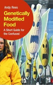 ScentOfABook - Genetically Modified Food (Andy Rees)