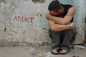 Dealing with an Addicted Spouse