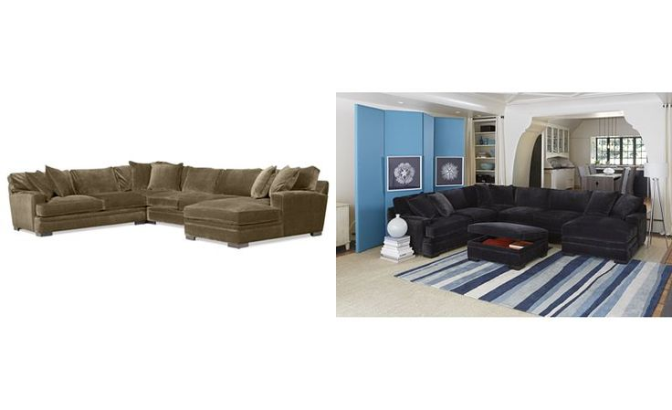 98 best Christina's Chic New Family Room images on ...