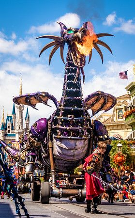 Useful info for Disney photography fans--cool new photos for non-photographers.