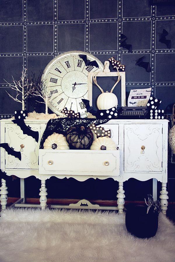 Whipperberry Pumpkin Halloween Decorations + The Jack O\u0027 Lope - michaels halloween decorations