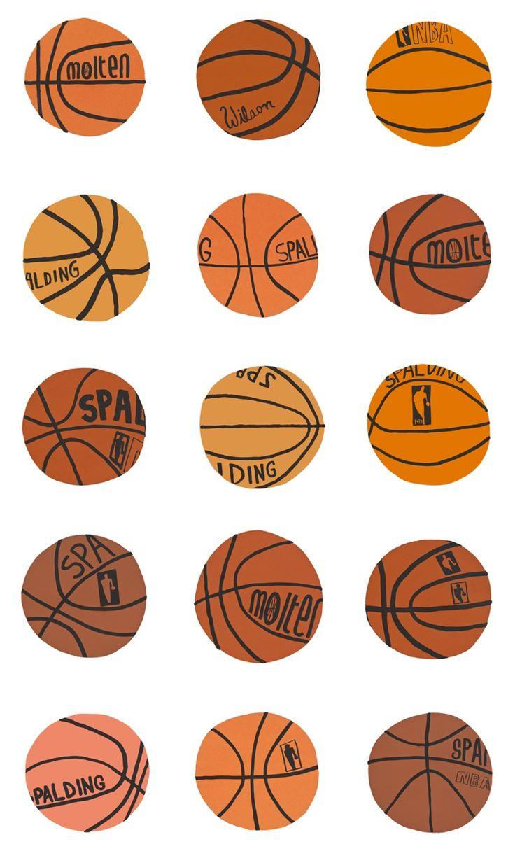 Untitled (Basketball Wallpaper)