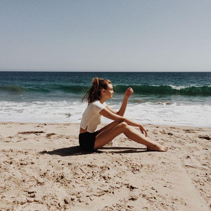 #playa #mar #arena