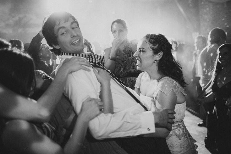 Wedding documentalism in Argentina
