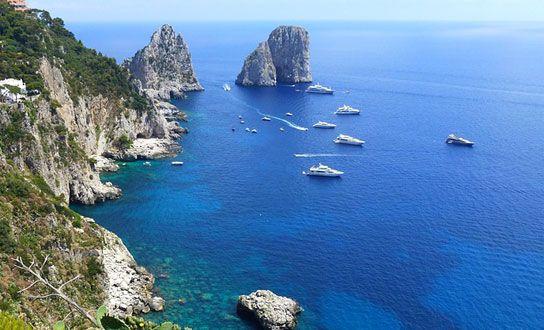 Was die Region Kampanien für einen Urlaub in Italien anzubieten hat. Reiseziele, Sehenswertes, Highlights, Naturschutzgebiete, Strände und regionale Küche. http://www.italien-inseln.de/italia/kampanien-campania/urlaub.html
