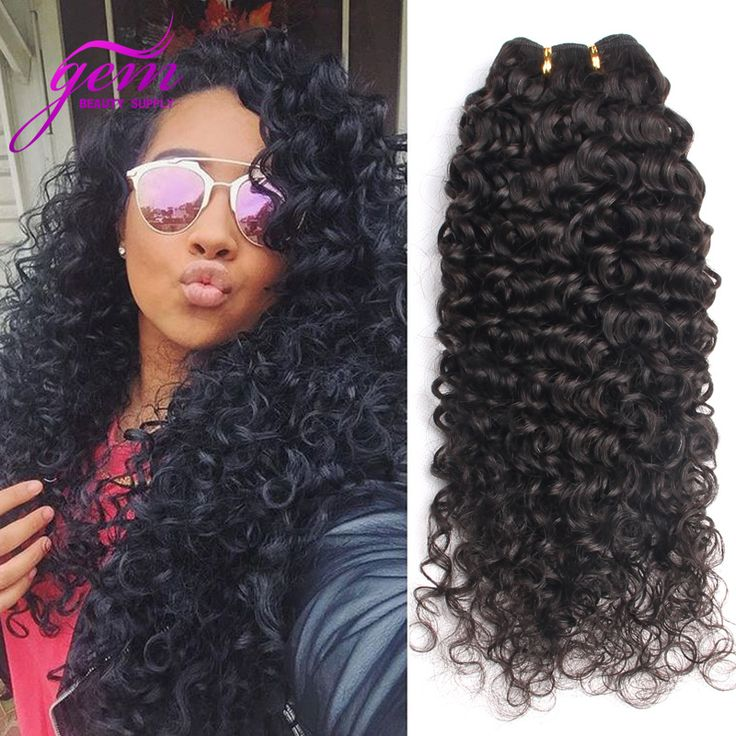 Indian Virgin Hair Indian Curly Virgin Hair 3pcs Unprocessed Virgin Indian Hair Bundles Indian Remy Deep Wave Curly Weave Hair