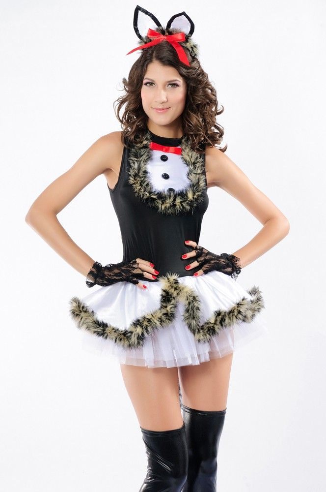Pin On Cat Costumes