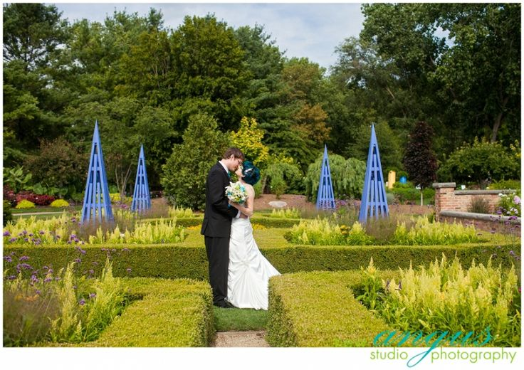 Wedding Photography Janesville Wi: Rotary Gardens Janesville WI Wedding Concourse Hotel