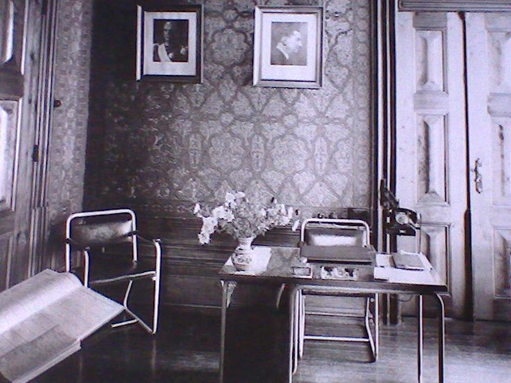 Gabinete Médico no Instit. Maternal de Coimbra, SÉ VELHA, anos 1946 a 1960
