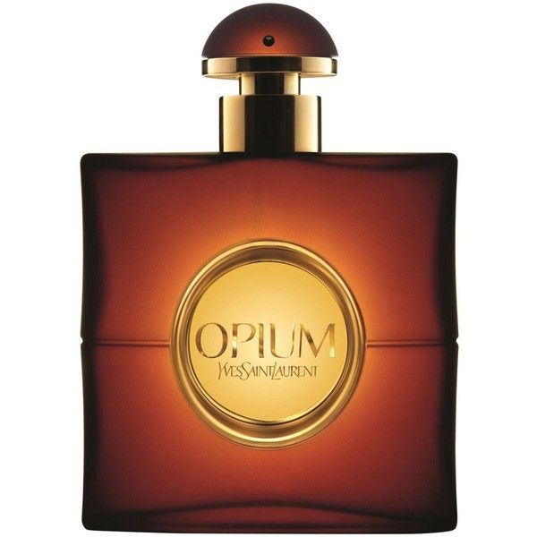Yves Saint Laurent Opium Eau De Toilette 90ml ($105) ❤ liked on Polyvore featuring beauty products, fragrance, yves saint laurent, yves saint laurent fragrance, eau de toilette fragrance, yves saint laurent perfume and edt perfume