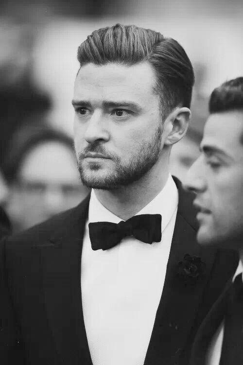 #JustinTimberlake at Cannes International film festival 2013 -- #BowTie