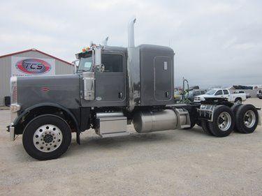 "SOLD!!! ► 2016 Peterbilt 389 Conventional w/ 48"" Flat Top Sleeper  ► LINK: http://www.truckcs.com/Available-Trucks-(1)/All-Trucks-for-Sale/GD307458.aspx"