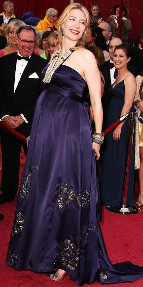 CATE BLANCHETT: 2008 photo | Cate Blanchett great pregnant look