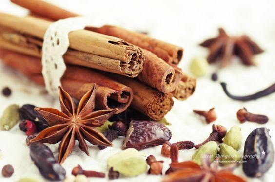 * N i c e s t T h i n g s *: DIY: Homemade Chai Sirup