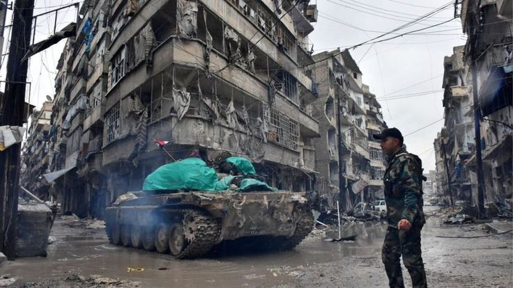 Aleppo battle: Raids on Syria city 'likely a war crime' UN says http://www.bbc.co.uk/news/world-middle-east-38320647?utm_source=rss&utm_medium=Sendible&utm_campaign=RSS